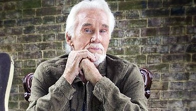 Kenny Rogers' Final World Tour will be 8 p.m. Jan. 21 at the Sunrise Theatre, 117 S. Second St. in Fort Pierce.