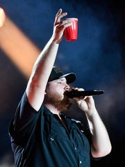 "Luke Combs' much-anticipated EP ""The Prequel"" will be available June 7."