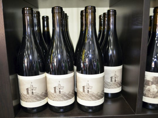 Owen Roe and Treveri Cellars wines from Washington are available in Pennsylvania.