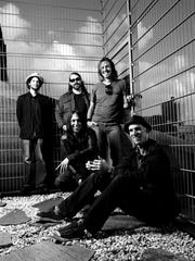 Blind Melon returns to play Lafayette Theater on New Year's Eve and New Year's Day.