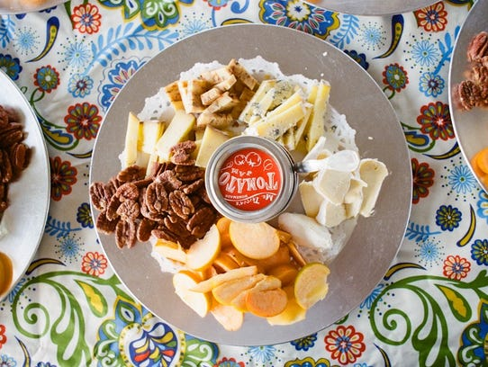 Seven Days of Local Delights features fare from 14