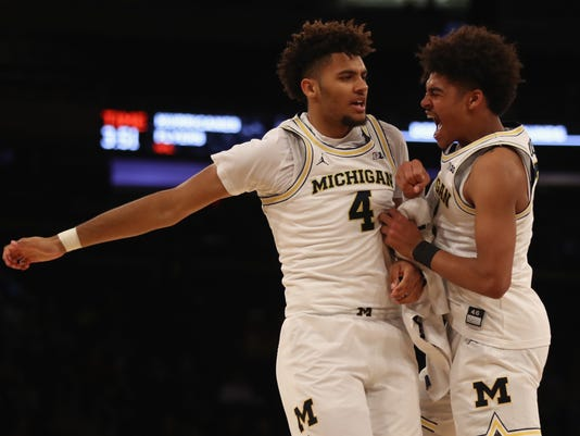 Big Ten Basketball Tournament - Second Round