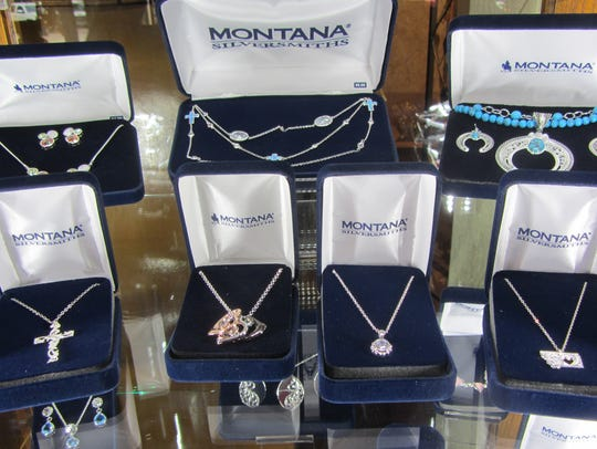 Sally's Flowers and Gifts is carrying lines of Montana