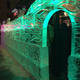 Ice bars open this weekend in the Third Ward and in Black Cat Alley, just in time for snow