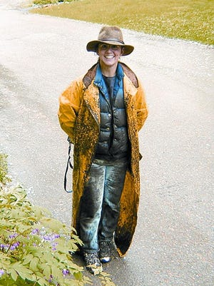 Amy Grisak is a freelance writer and gardener in Great Falls