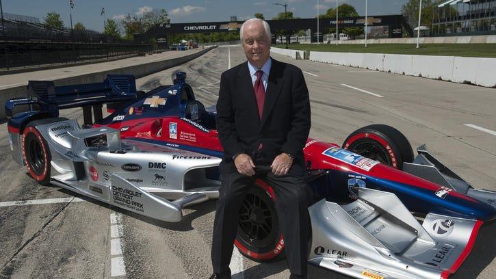 Finley: Penske calls Detroit revival 'tip of iceberg'