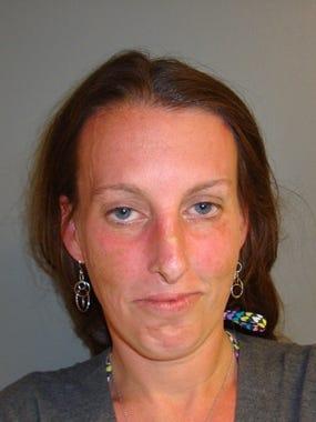 Kristol L. Zimmerman, 37 of Felton.
