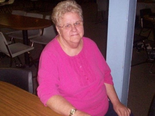 Shirley Corrigan, 75, died in a house fire according to her granddaughter, Kristy Phillips.