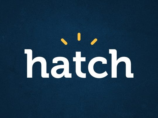 Hatch is an event to promote local business startups