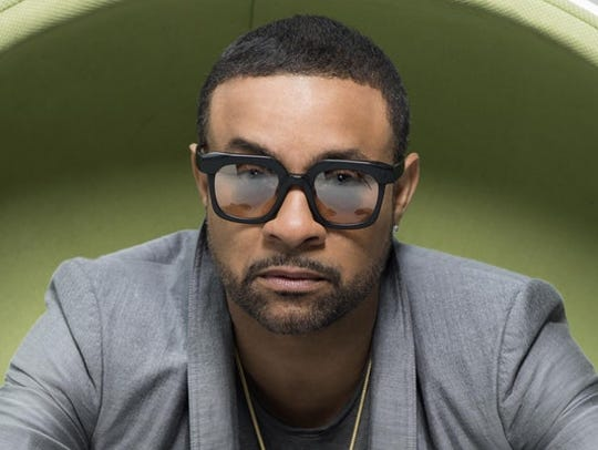 Grammy Award-winning entertainer Shaggy is performing a rescheduled concert from 6:30-11 p.m. Friday at The Inlet Grill at 110 S. Ocean Drive in Fort Pierce.