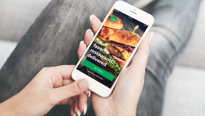 Bite Squad's food delivery service is trying to hire about 200 Gainesville-area drivers in response to increases demand.