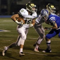 Woodland East Conference at a glance: Could Whitnall give Greenfield a run for its money?
