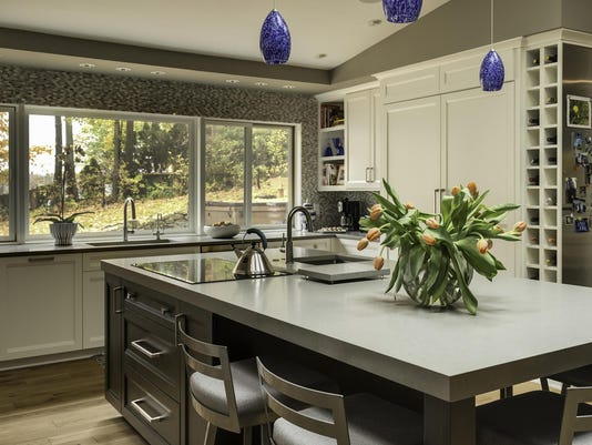 Bringing A Chefs Kitchen To Your Home