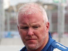 IndyCar's Paul Tracy being investigated by NBC over controversial Facebook post