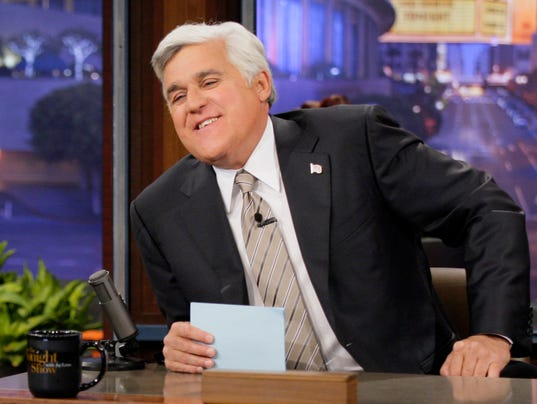 Leno on Obamacare