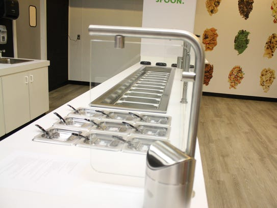 Dough Life serves scoops of safe-to-eat raw cookie