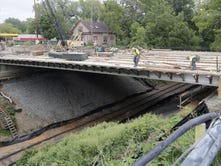 Webster Avenue bridge to open with a party
