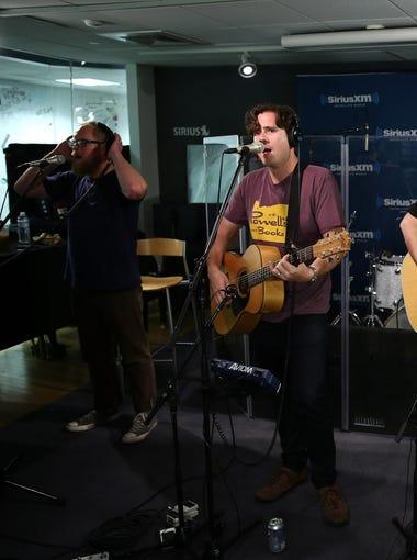Punk band Jimmy Eat World hails from Mesa.