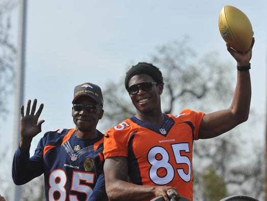 Virgil Green Day in Tulare on Friday, February 26,