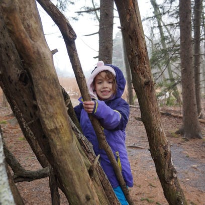 How to get kids away from the screen and into the outdoors?