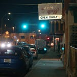 Five Points residents, bars argue over noise