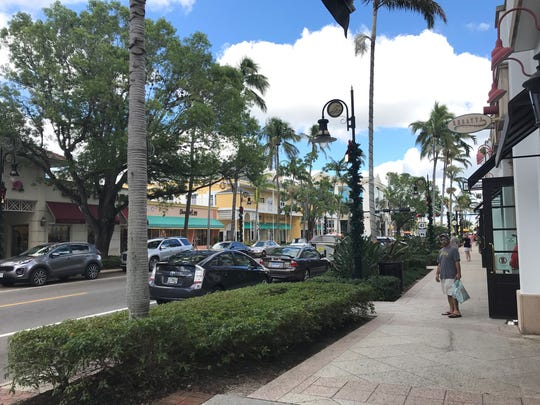 There is a lot more to do in SWFL during season, from events at popular shopping destinations to plays and festivals.