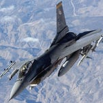 Report: White House tells Congress it will move forward with F-16 sale to Bahrain