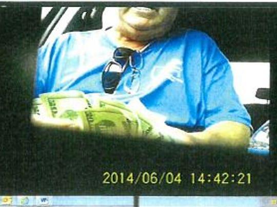 12 arrested in $2M food stamp fraud investigation