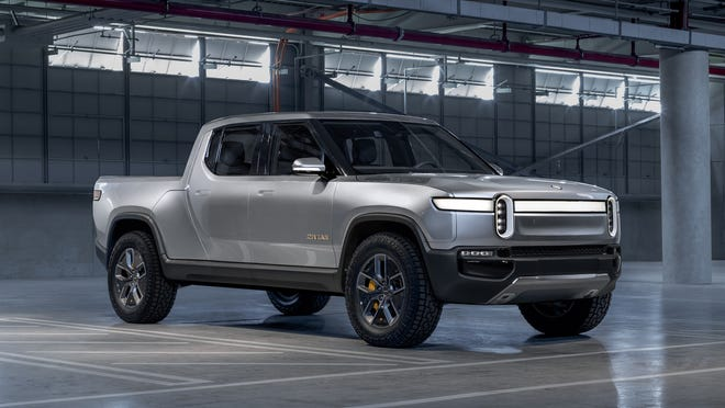 2020 New Cars And Trucks 12 Most Anticipated Vehicles Of The New Year