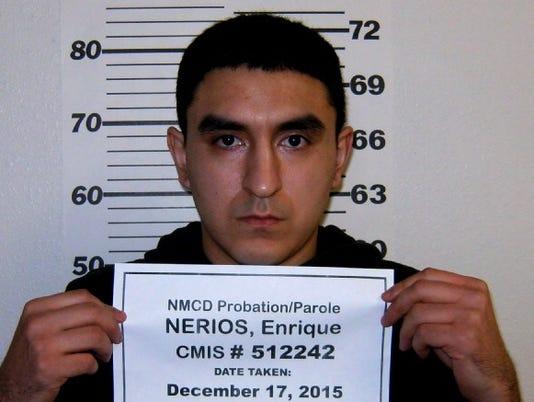 Enrique Nerios