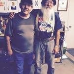 Ysidro Coyazo enlisted the U.S. Army in 1969. He fought alongside many a drafted man in Vietnam and Cambodia, including Gregorio Esquival. The two developed an intense friendship, but 44 years after war, neither knew of the other was alive or dead.
