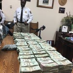 State forfeiture laws cited as failure