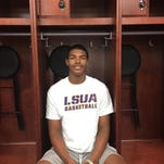 LSUA hoops signs 2 JUCO transfers