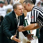 Couch: What Michigan State's NCAA tournament seed should be and how far MSU can climb