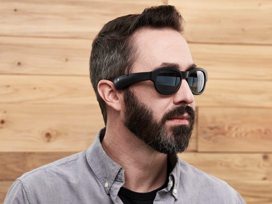 These Bose smart glasses are about hearing rather than