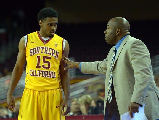 NCAA Basketball: West Alabama at Southern California