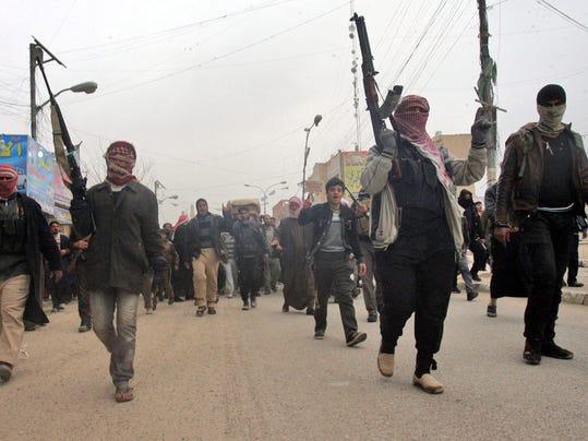 EPA IRAQ CONFLICT