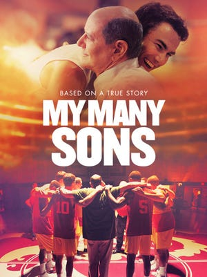 'My Many Sons,' based on the coaching life of Don Meyer, will be released on DVD in October.