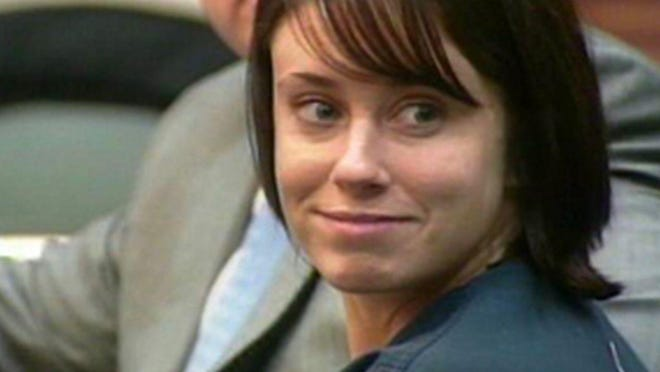 Casey Anthony has her name listed to a photography business in south Florida.