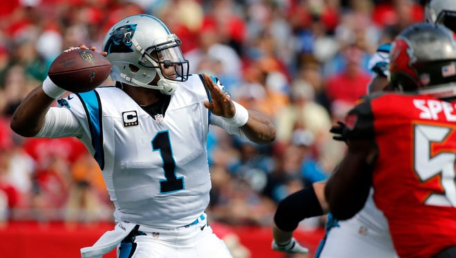 Cam Newton undergoes surgery to repair rotator cuff on ...