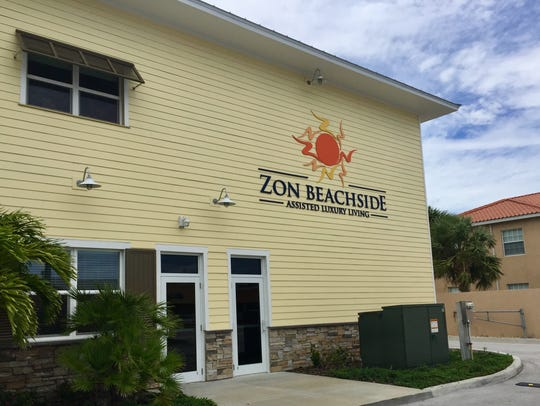 Zon Beachside Assisted Luxury Living in Indian Harbour