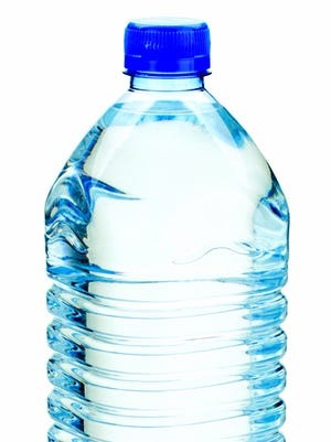 Cypress Lake Middle School has set a new rule not to allow kids to bring beverage containers that are not clear on campus.