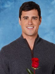 """Ben Higgins is being dubbed """"perfect"""" as he heads into"""