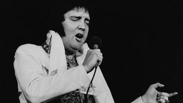 'The King': New documentary compares Elvis to Trump