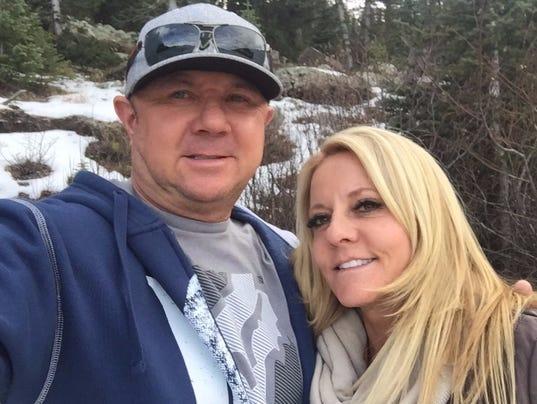 Dennis And Lora Carver Car Crash