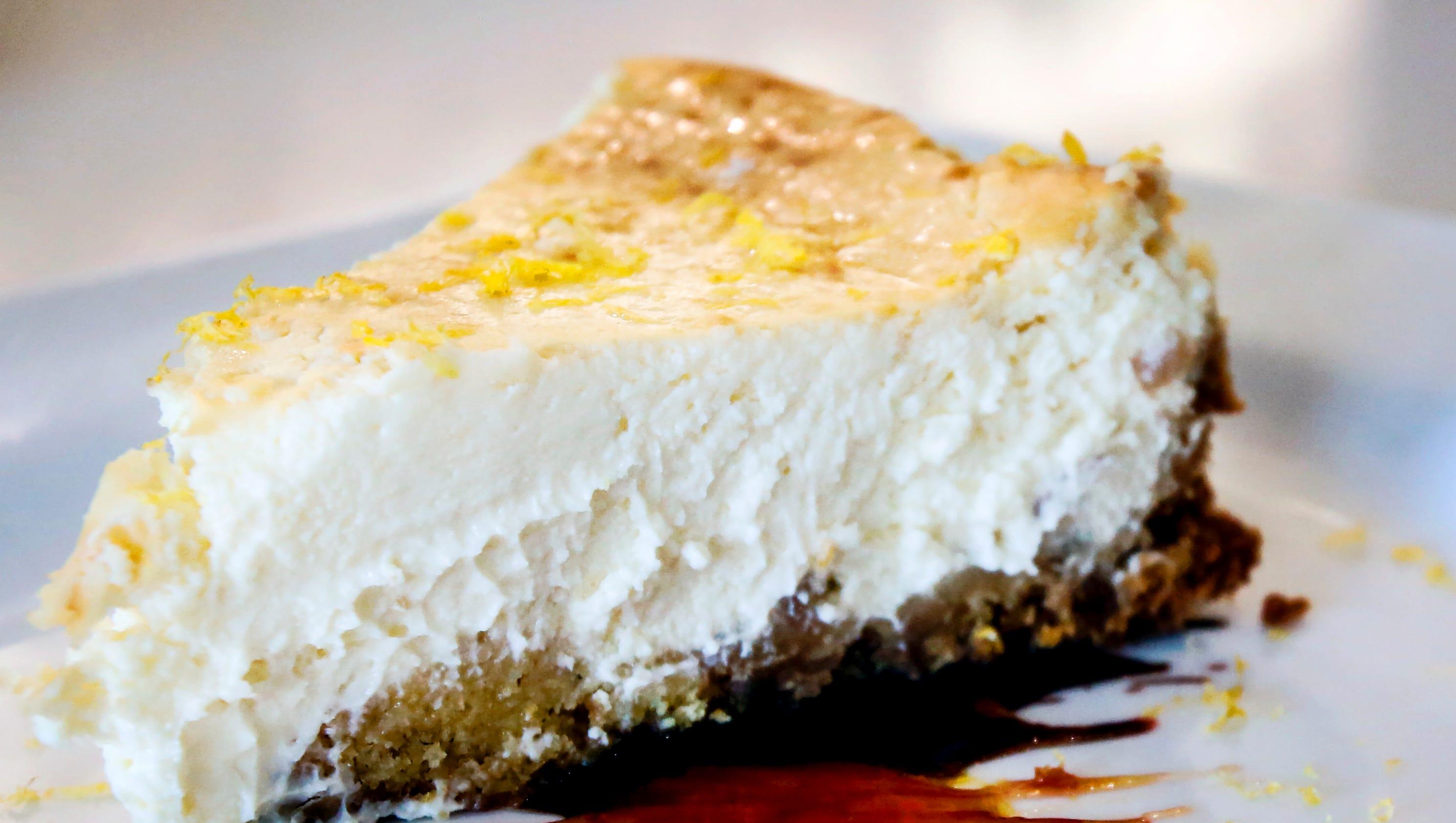 Finn\'s Southern Kitchen: How to make bourbon barrel cheesecake ...