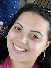 Heyzel Obando, 26, was found dead in her Fort Myers home on Valentine's Day 2016.