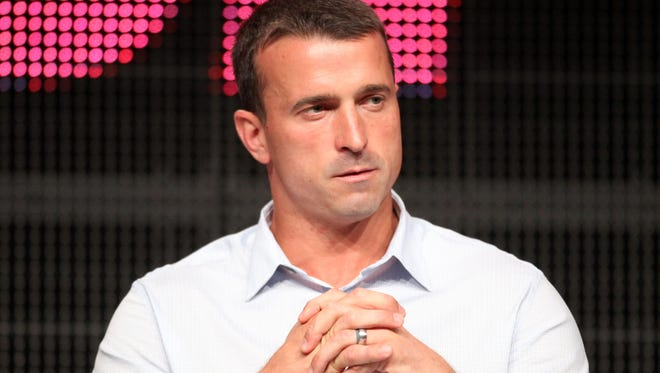 Former NBA player Chris Herren will speak Thursday at Appleton East High School about his battles with drug addiction.