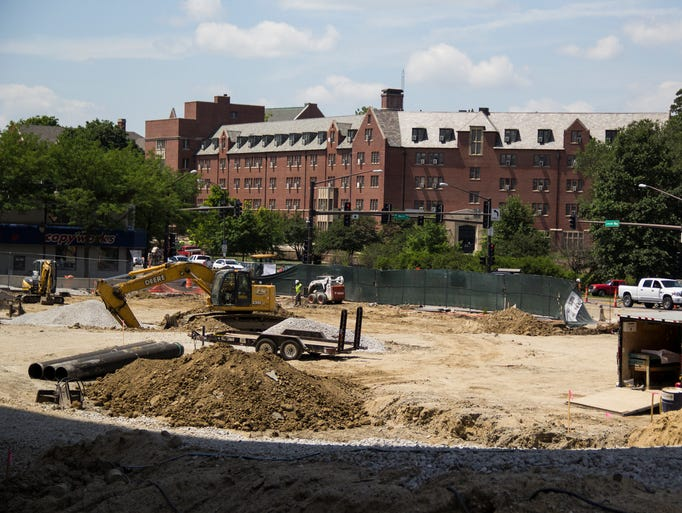 Development Booms In Ames Campustown