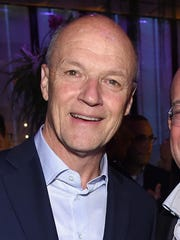 MSNBC President Phil Griffin